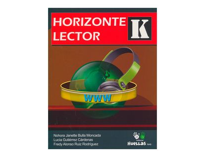 horizonte-lector-k-1-9789588840116
