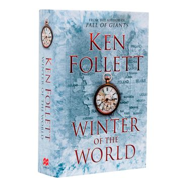 winter-of-the-world-the-century-trilogy-book-2--2--9780230763449
