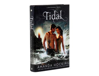 tidal-1-9781250008114