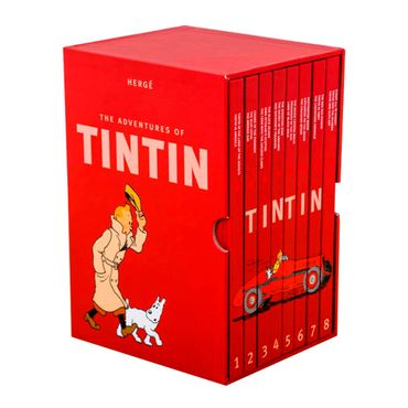 the-adventures-of-tintin-1-9781405278454