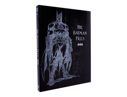 the-batman-files--2--9781449462147