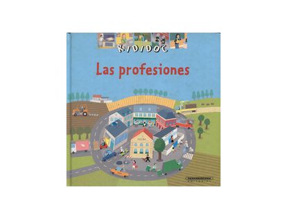 las-profesiones-2-9789583025426