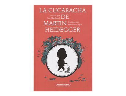 la-cucaracha-de-martin-heidegger-1-9789583044236