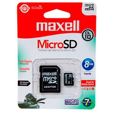 memoria-micro-sd-de-8-gb-clase-10-adaptador--2--25215492556