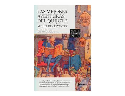 las-mejores-aventuras-del-quijote-2-9789584520470