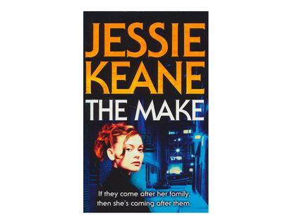 the-make-1-9780007926039