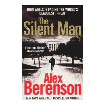 the-silent-man-3-9780099545590