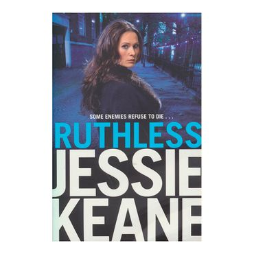 ruthless-9-9780330538633