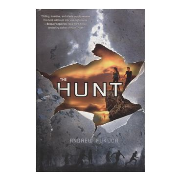 the-hunt-hunt-trilogy-9-9781250005144