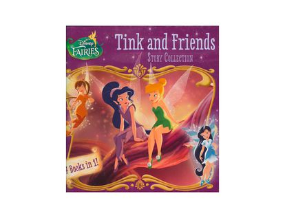 disney-fairies-tink-and-friends-story-collection-9-9780316283366