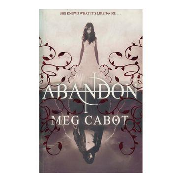 abandon-9-9780330453851