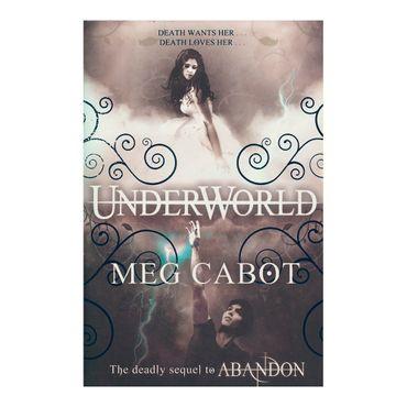 underworld-9-9780330453882