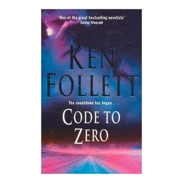 code-to-zero-9-9780330526791