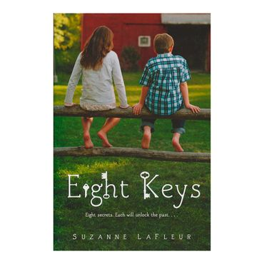 eight-keys-9-9780385740302