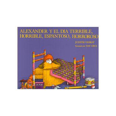 alexander-y-el-dia-terrible-horrible-espantoso-horroroso-9-9780689713507