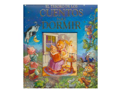 el-tesoro-de-los-cuentos-para-dormir-5-9781412701662