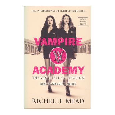 vampire-academy-the-complete-collection-0-9781595147585