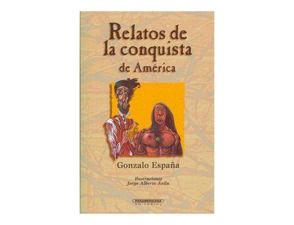 relatos-de-la-conquista-de-america-2-9789583005701