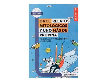 once-relatos-mitologicos-y-uno-mas-de-propina-3a-edicion-1-9789584231161