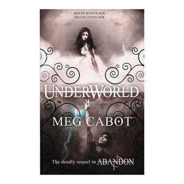 abandon-underworld-1-9780330453875