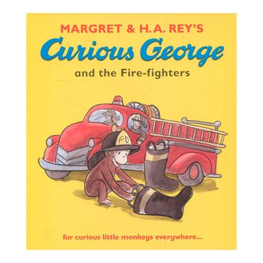 curious-george-and-the-fire-fighters-1-9780744570496