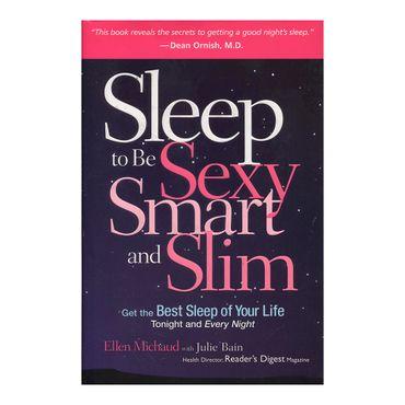 sleep-to-be-sexy-smart-and-slim-1-9780762109319