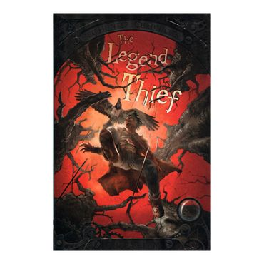 the-legend-thief-the-hunter-chronicles-1-9781442420359