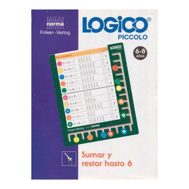 logico-piccolo-sumar-y-restar-hasta-20-1-7706894000326