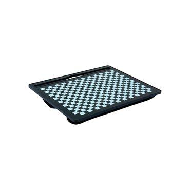 mesa-auxiliar-multiusos-con-cojin-lz-510-negra-1-7701016962957
