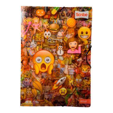 carpeta-plastica-scribe-emoji-3-7707668555059