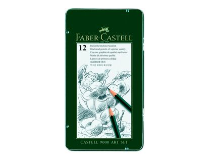 lapices-graduados-en-caja-metalica-faber-castell-x12-unidades-1-4005401190653