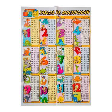 lamina-con-las-tablas-de-multiplicar-1-7707265505457
