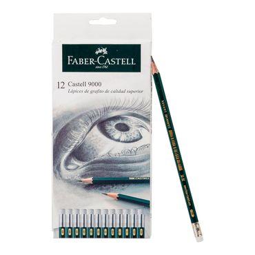 lapiz-faber-castell-negro-graduado-x-12-uds-1-7703336004690
