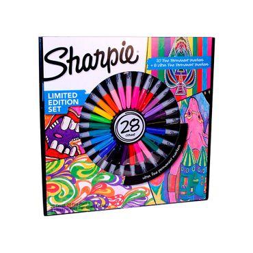 paquete-de-28-marcadores-sharpie-1-71641085091