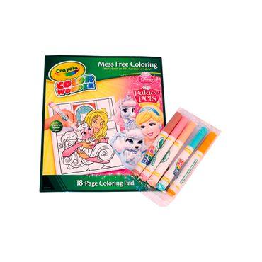 Escolar Crayola – Panamericana