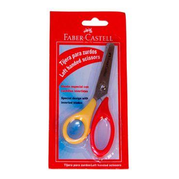 tijeras-faber-castell-con-punta-roma-para-zurdos-1-7754111801409