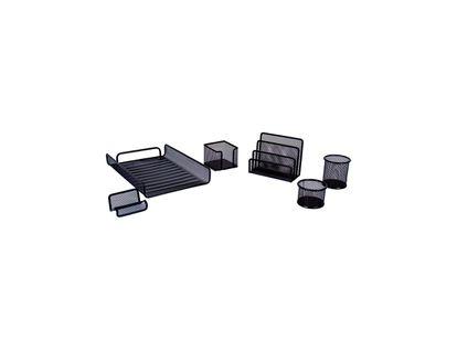 kit-de-oficina-de-6-piezas-color-negro-en-malla-y-metal-2-7701016759359
