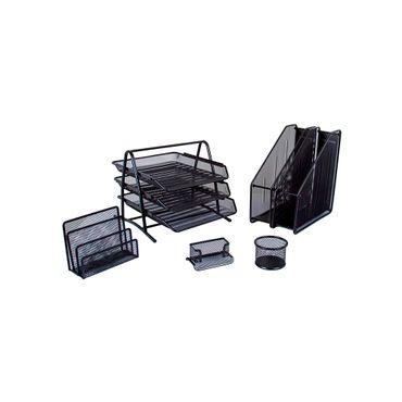 kit-de-oficina-en-malla-de-metal-8-piezas-2-7701016759397