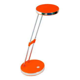 lampara-de-mesa-napoles-led-naranja-y-con-base-redonda-1-7453037437920