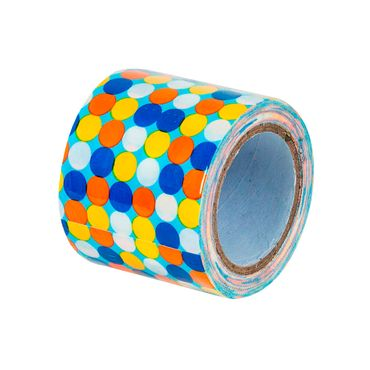 cinta-multiusos-decorativa-diseno-de-puntos-de-colores-sobre-fondo-azul-1-7701016882637