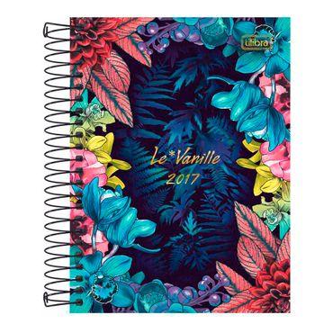 agenda-diaria-le-vanille-2017-argollada-de-11-cm-x-16-cm-2-7891027151874