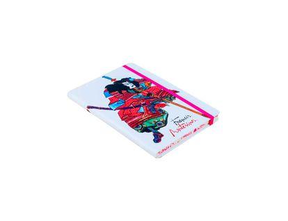 libreta-ejecutiva-de-21-x-14-cm-diseno-samurai-1-8432115676689