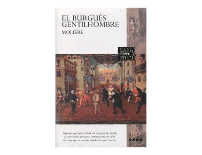 el-burgues-gentilhombre-moliere-vida-y-obra-2-9789580491347