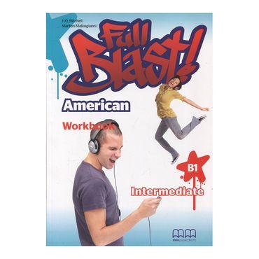full-blast-american-workbook-intermediate-b1-1-9789604789399