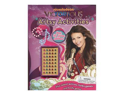victorious-artsy-activities-5-9781445497372