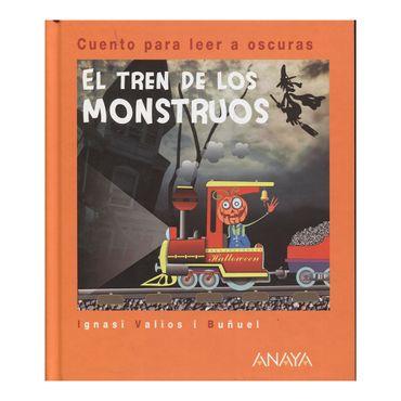 el-tren-de-los-monstruos-2-9788466794350