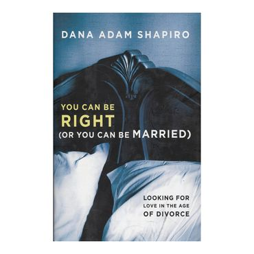 you-can-be-right-or-you-can-be-married-5-9781451657777
