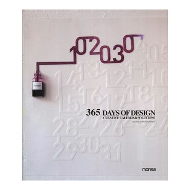 365-days-of-design-creative-calendar-solutions-5-9788415223108