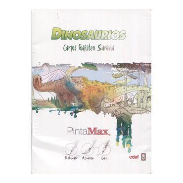 dinosaurios-pintamax-2-9788441435360