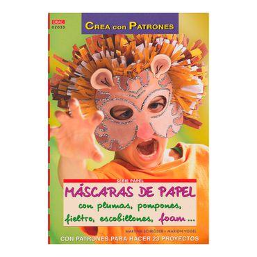 mascaras-de-papel-con-plumas-pomopones-fieltro-escobillones-2-9788496777637